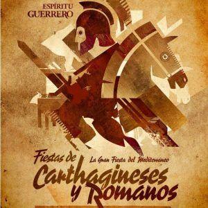 Carthagineses y Romanos 2012