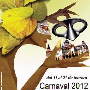 Cartel Carnaval'12