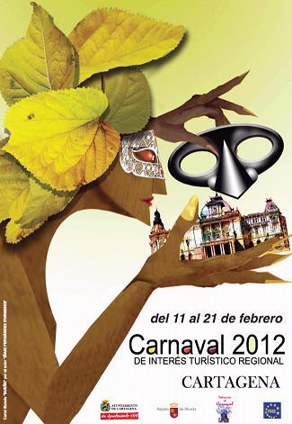 Carnaval de Cartagena 2012