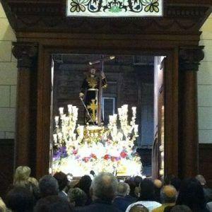 Cristo de la Misericordia por @joseaperezg