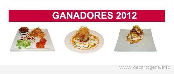 La ruta de la tapa de Cartagena reparte sus premios