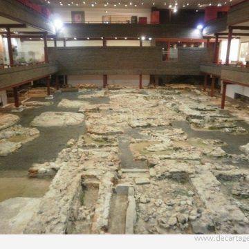 Ruta arqueológica para conocer la Cartagena antigua
