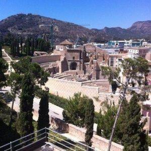Teatro y Catedral
