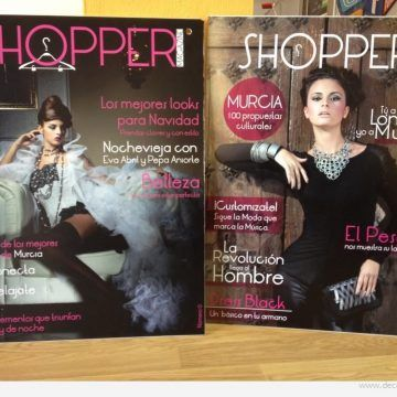 Shopper Magazine llega a Cartagena
