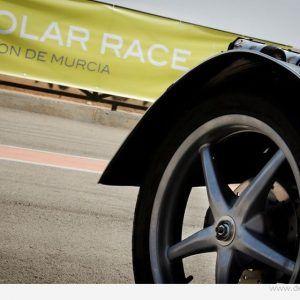 Solar Race 2012