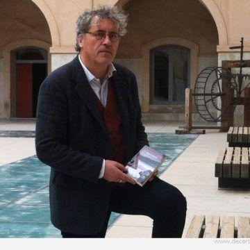 """Manuel Rivas: """"El cine y la literatura ni son competencia ni son enemigos"""""""