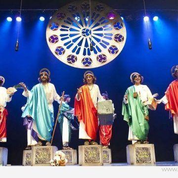 Novedades en el Carnaval 2013