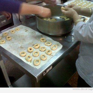 Para probar: Rollos de San Antón (incluye receta)