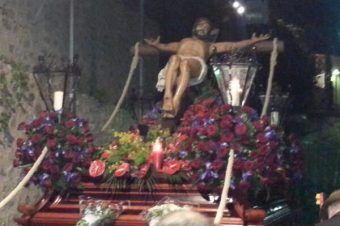 El Viacrucis en fotos – Semana Santa de Cartagena 2013