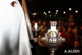 Diccionario de la Semana Santa de Cartagena