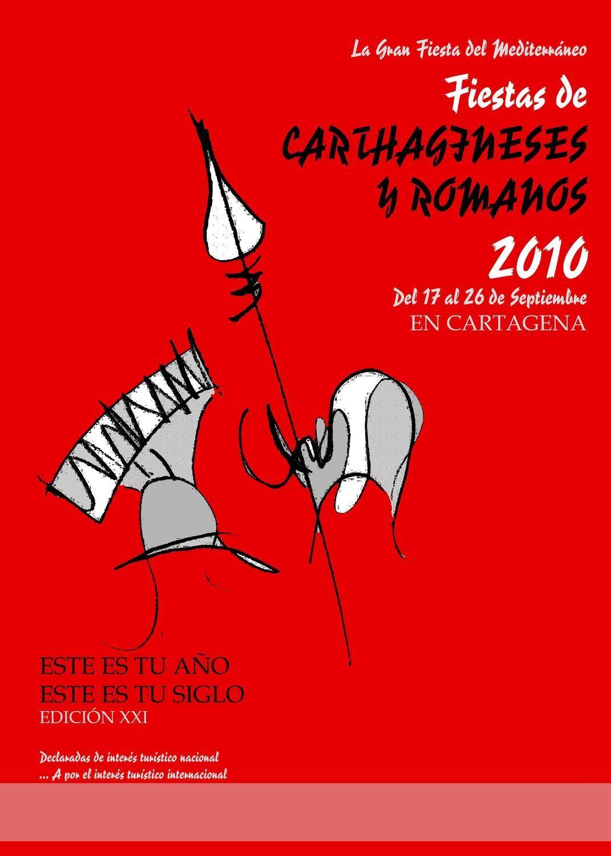 Cartagineses y Romanos
