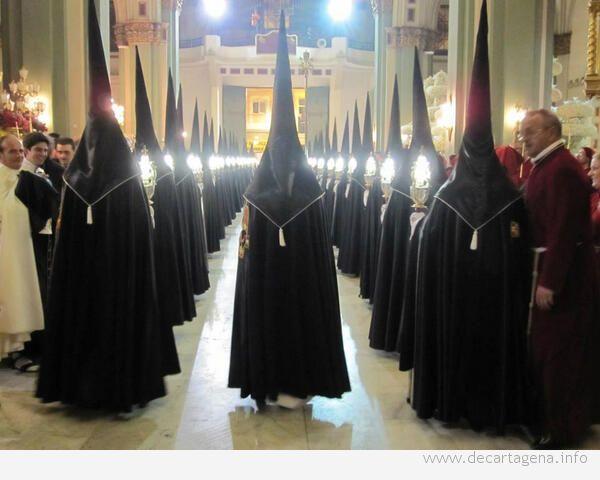 Tercio del arrepentimiento de San Pedro