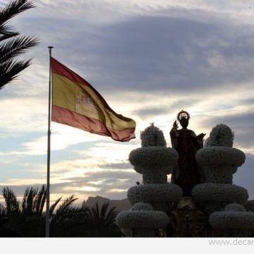 Martes Santo en fotos – Semana Santa de Cartagena 2013