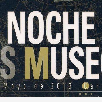 Noche de los museos de Cartagena 2013 – Artistas locales