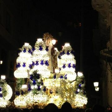 Miércoles Santo en fotos – Semana Santa de Cartagena 2013