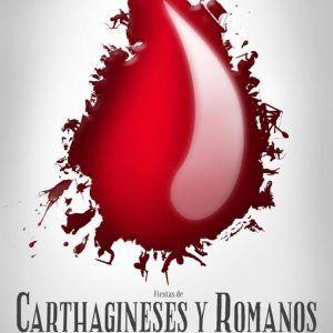 Carthagineses y Romanos 2013