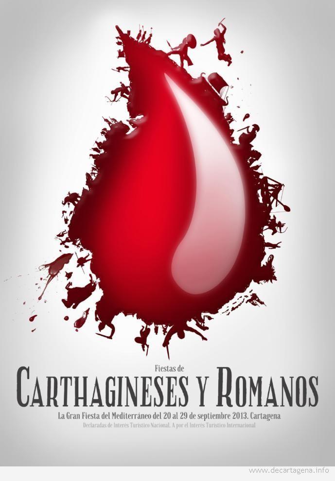 cartagineses y romanos 2013