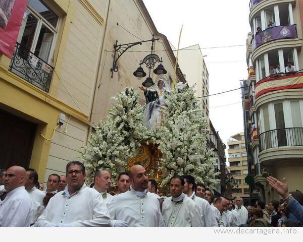 san juan llegando a santa maria @phillips89ct