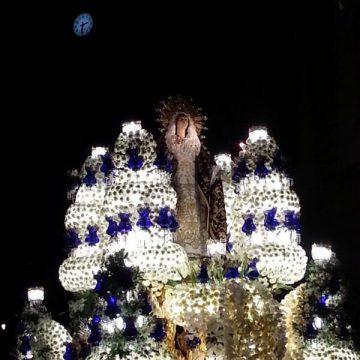 Miércoles Santo de la Semana Santa de Cartagena