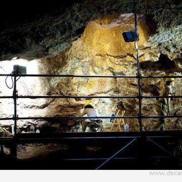 La Cueva Victoria, un millón de años de historia