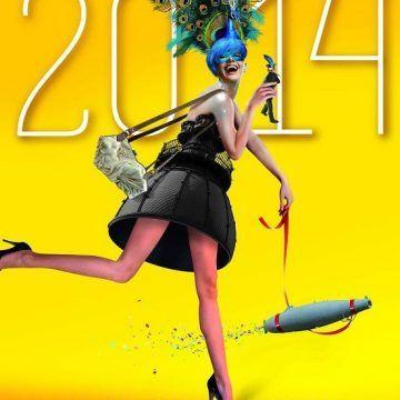 Carnaval de Cartagena 2014 – Concurso de chirigotas y Cartel