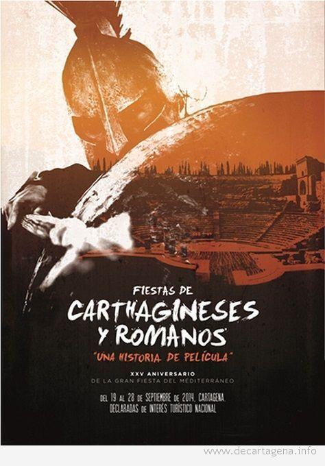cartagineses y romanos 2014