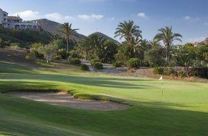 mejor complejo de golf de espana