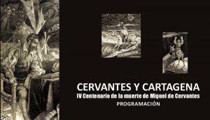 Cervantes en Cartagena