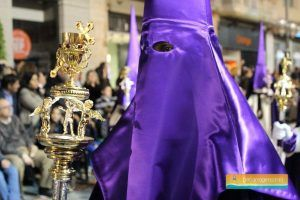 lunes santo en Cartagena