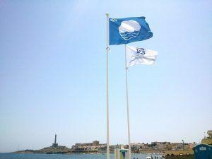 Cartagena bandera azul y q de calidad