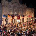 Pregón de cartagineses y romanos 2016