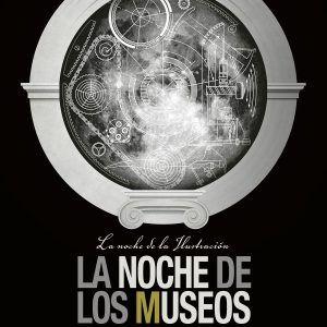 Noche de los museos en Cartagena 2017